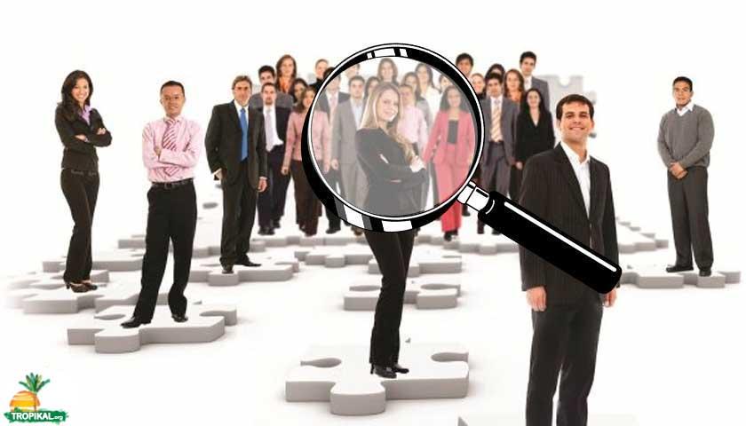 Ortak, iş ve eleman arayanlar