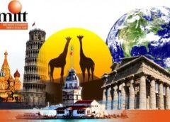 25. Doğu Akdeniz Uluslararası Turizm ve Seyahat Fuarı