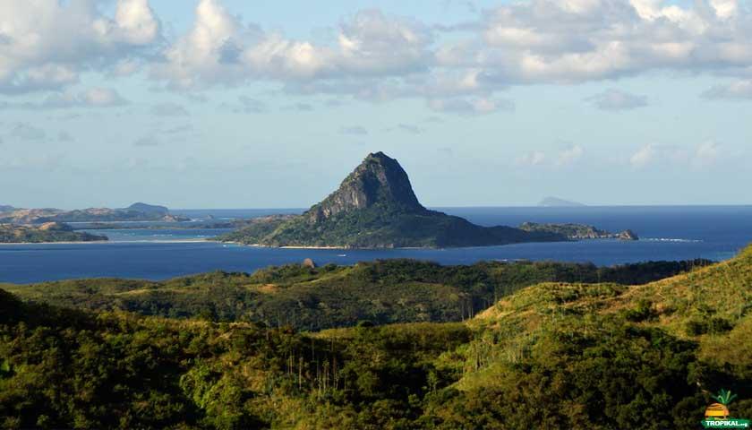 Fiji Adaları