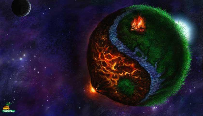gaia, celestial event