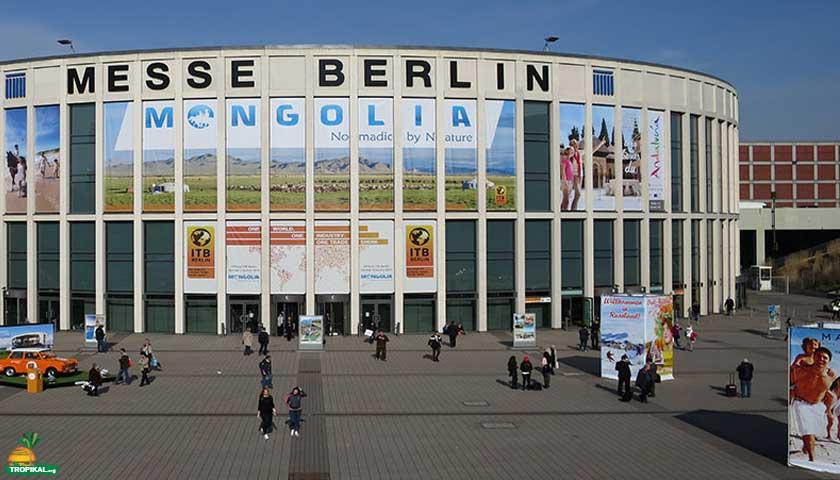 ITB Berlin Fuarı