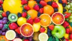 Doğal güzellik için bol bol meyve tüketin