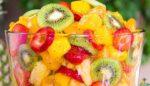 Tropikal Meyve Bahçesi Tarifi